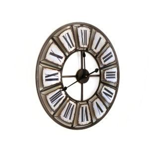 Dekoratif Tasarım Duvar Saati