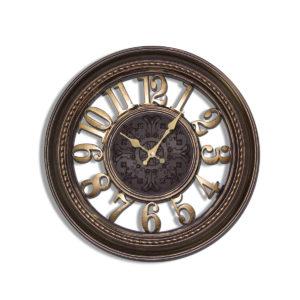 Dekoratif Tasarım Duvar Saat
