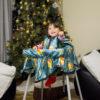 midimini tojobaby mama sandalyesi örtüsü yeni yıl 1