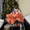 midimini tojobaby mama sandalyesi örtüsü yeni yıl 2