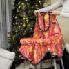 midimini tojobaby mama sandalyesi örtüsü yeni yıl 2-2